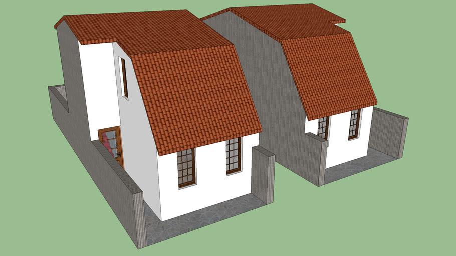 Loft Home-studio
