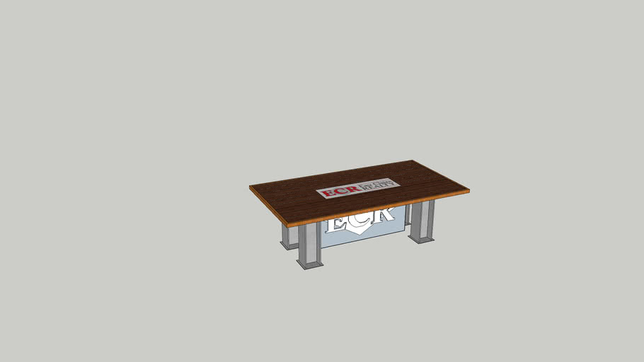 ECR Conference Table