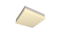 Luminaria plafon