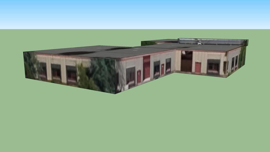 Bâtiment à 69200 Vénissieux 230