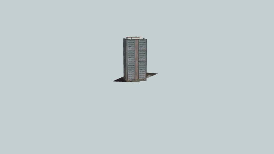 Torre de San Diego (parte 4)