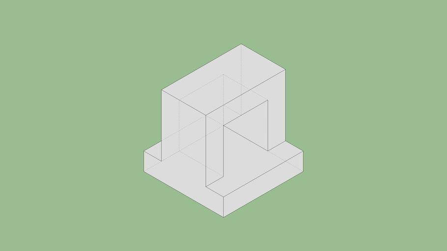 下冊-p109-第15題-基礎圖學實習