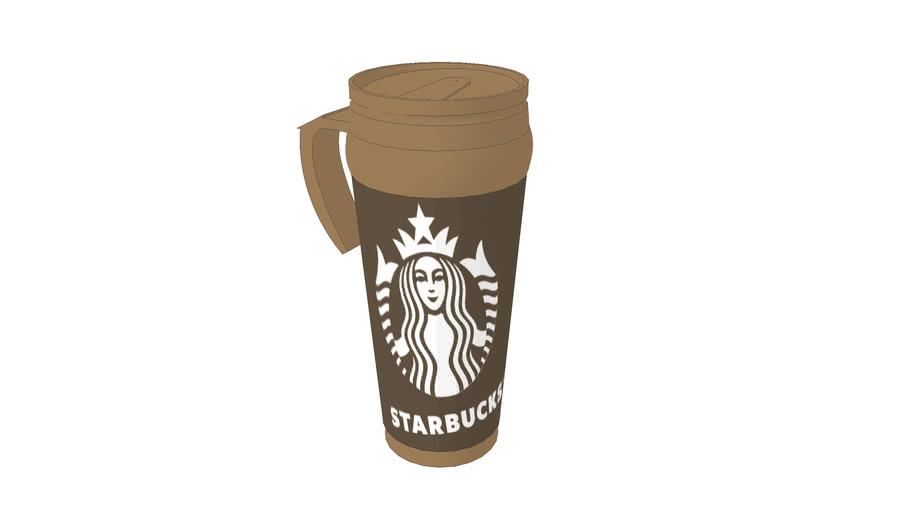星巴克隨身杯     隨身杯   Starbucks Portable cup