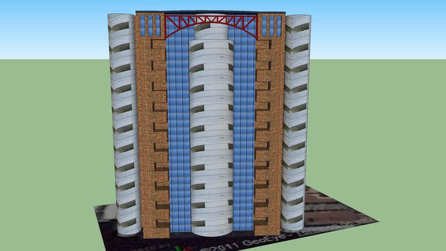 Torre Olympus II