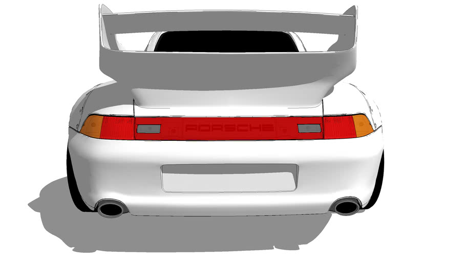 Fahrzeuge - Porsche 911 (993) GT2 v2.0