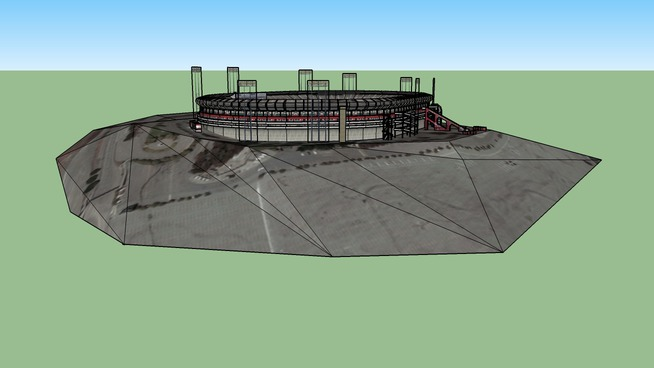 Candlestick Park (Baseball)