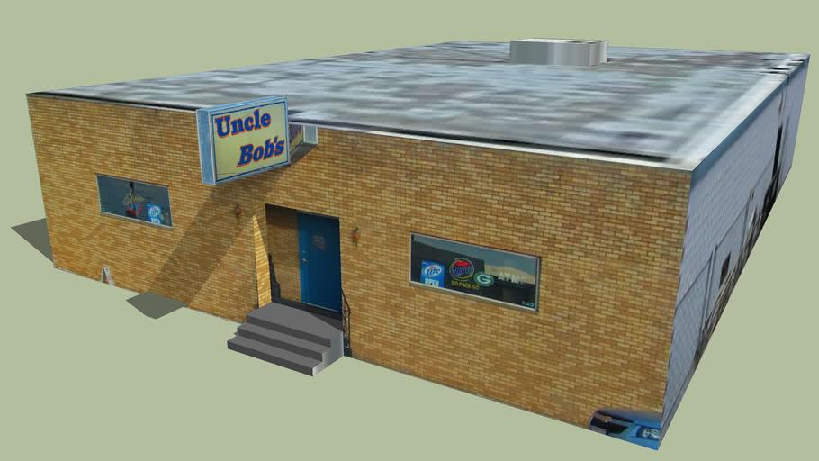 Uncle Bobs Bar