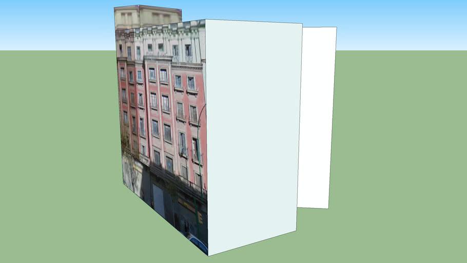 Edificio Avenidas II
