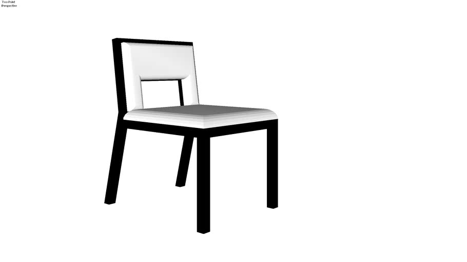 Mourastarr Dining Chair