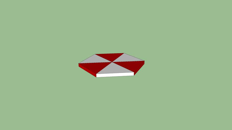 logo de la corporacion umbrella