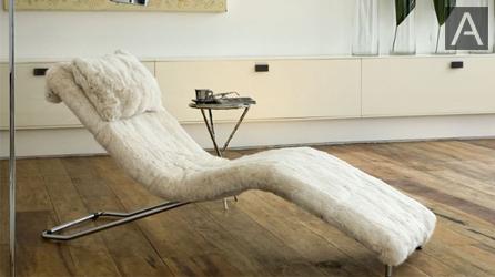 Mobiliário | Chaise e Espreguiçadeira