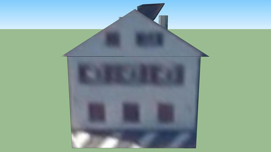 Building in 8302, Switzerland