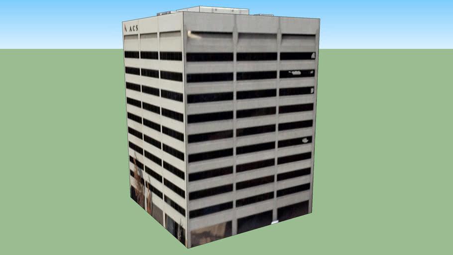 ACS Building 1 in Dallas, TX, USA