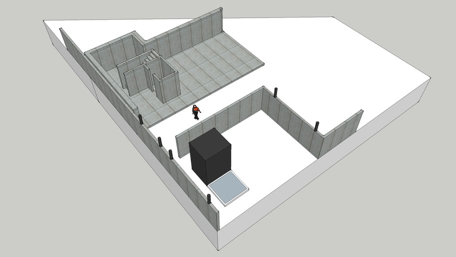 fegetzhof36 rohbau 1.0.1 1. Etage