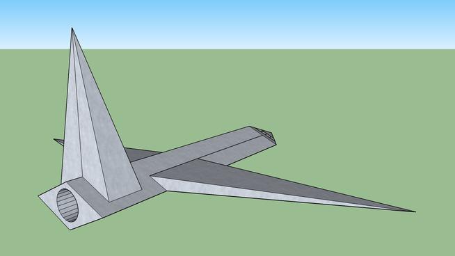 Prototipo B-507
