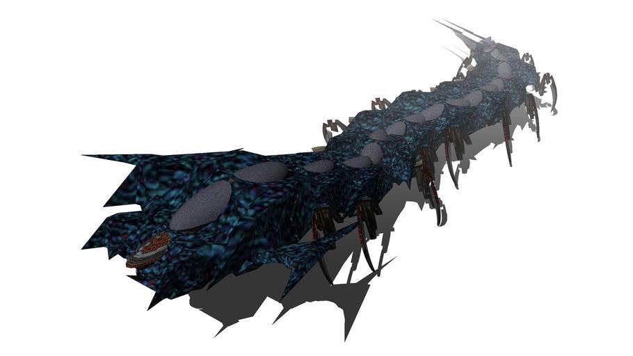 Zidrii Crawler