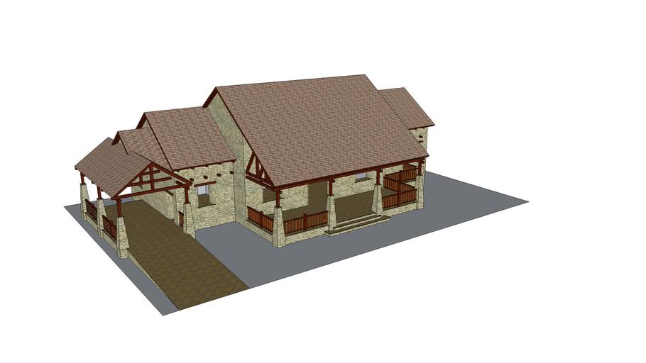 model casa (g) 4
