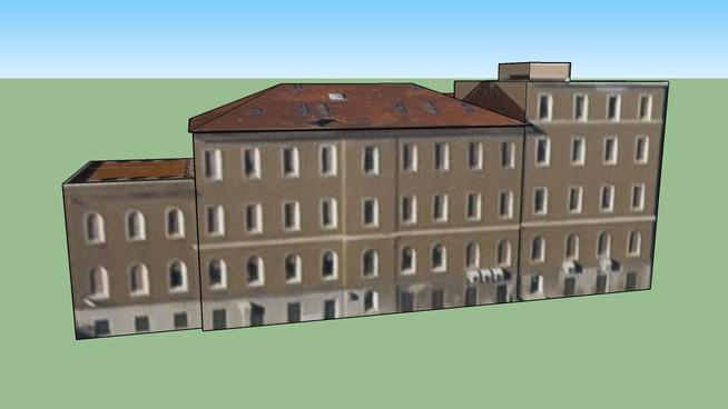 Istituto M. Ss. Assunta, Roma, Italia