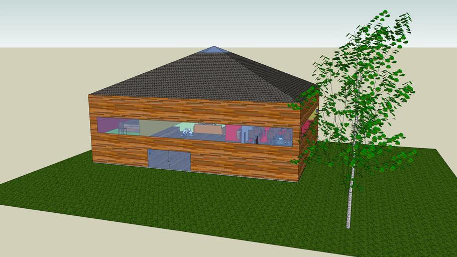 Das neue N&N Haus