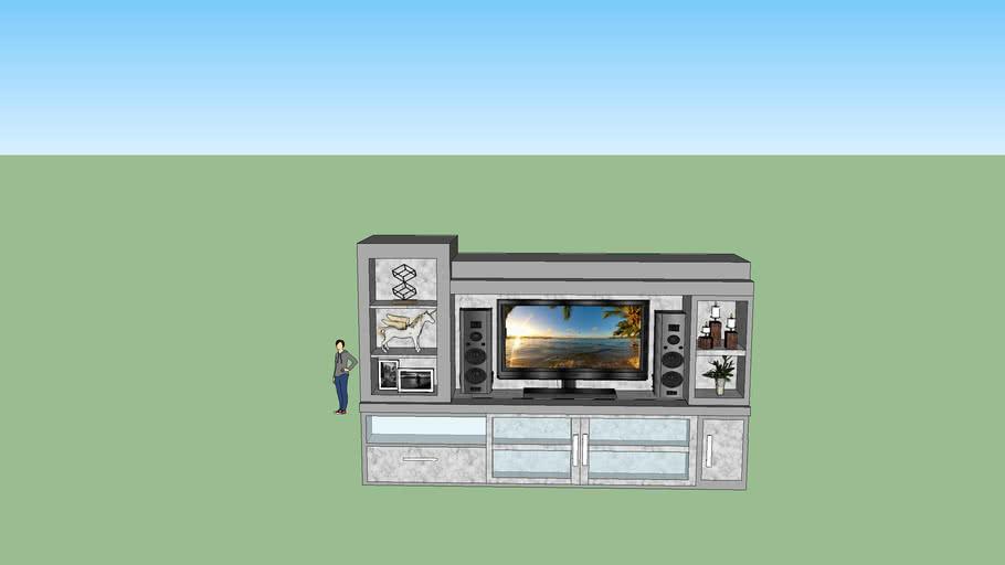 display cabinet_Nachanun