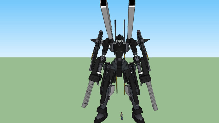 MDF-001X Zedron
