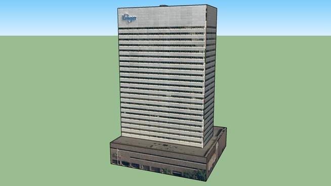 Kroger Building
