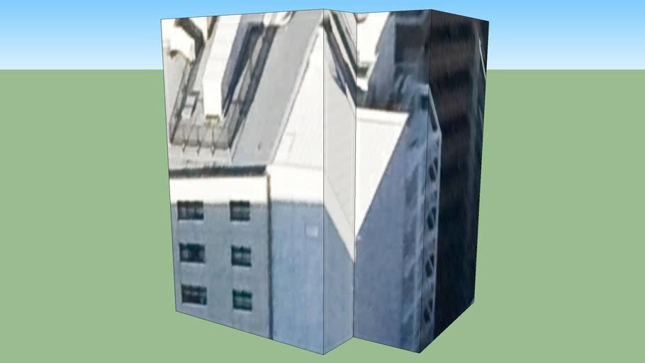 〒460-8631にある建物 アミーユレジデンス丸の内