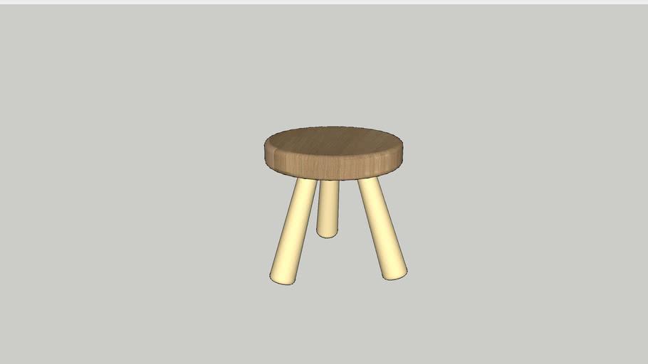 儿童小板凳-chair-bench
