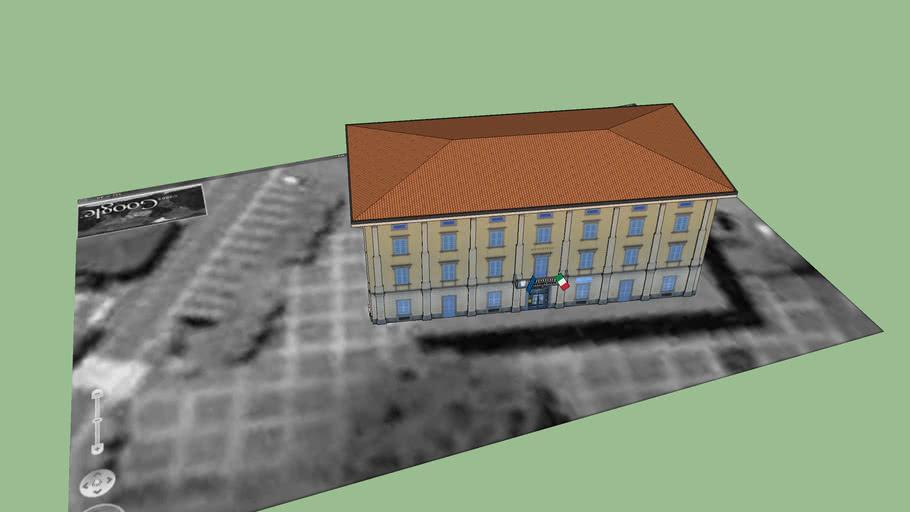 Municipio  (Council House)