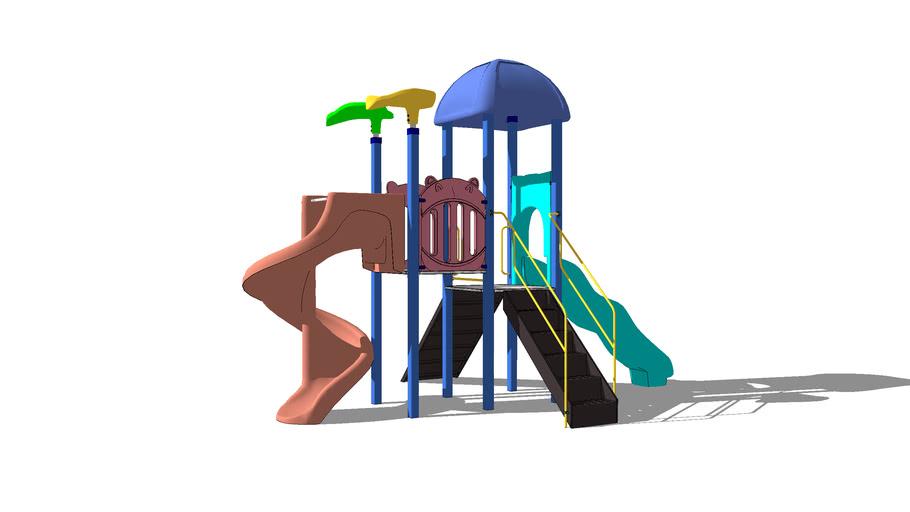 Juegos parque