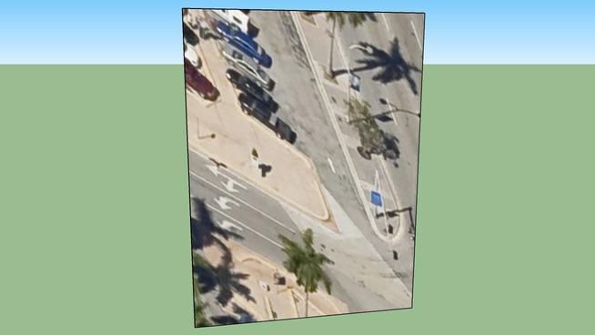 Miami, FL, Amerika Birleşik Devletleri adresindeki yapı