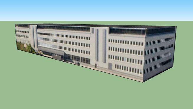 Строение по адресу Стокгольм, Швеция