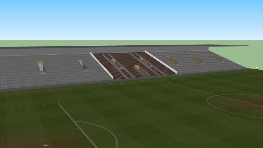 Main stand 2013