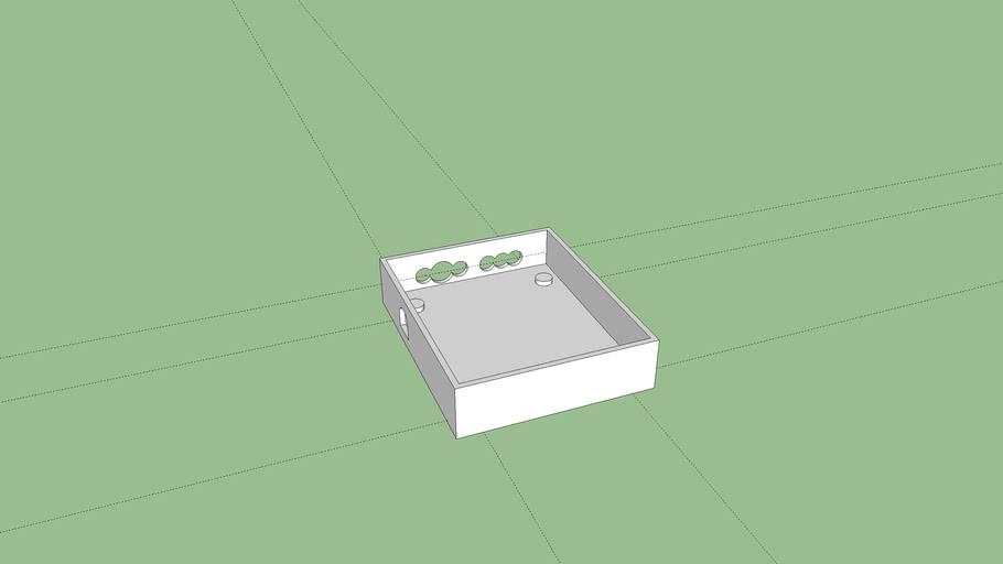 MKS Ramps 1.4 Case