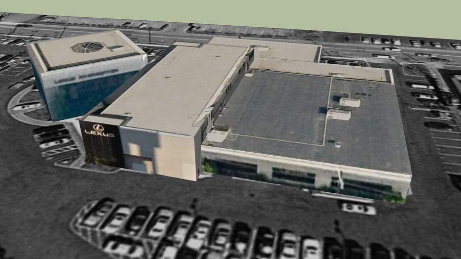 building in Covington Ky