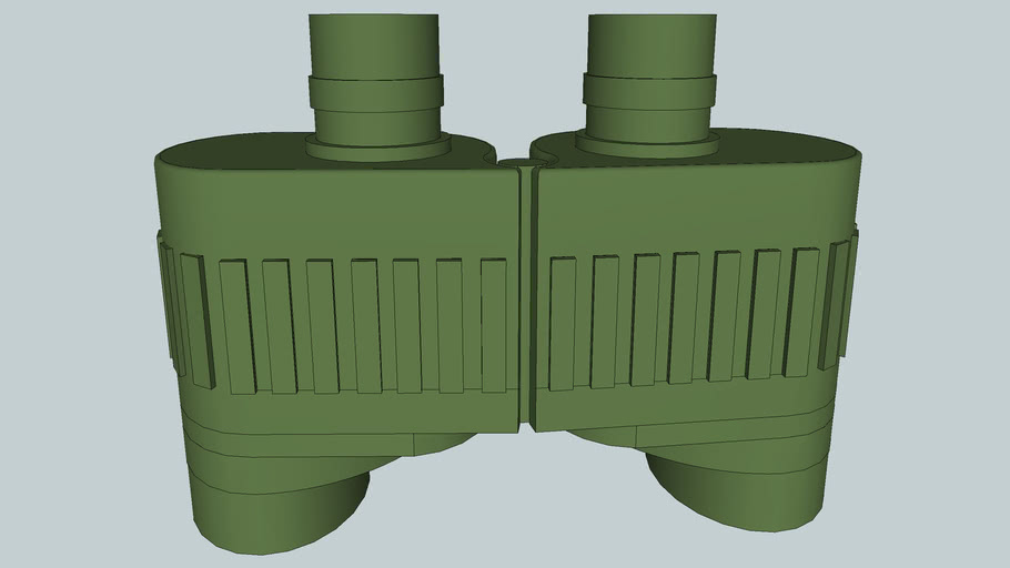 M22 Binoculars