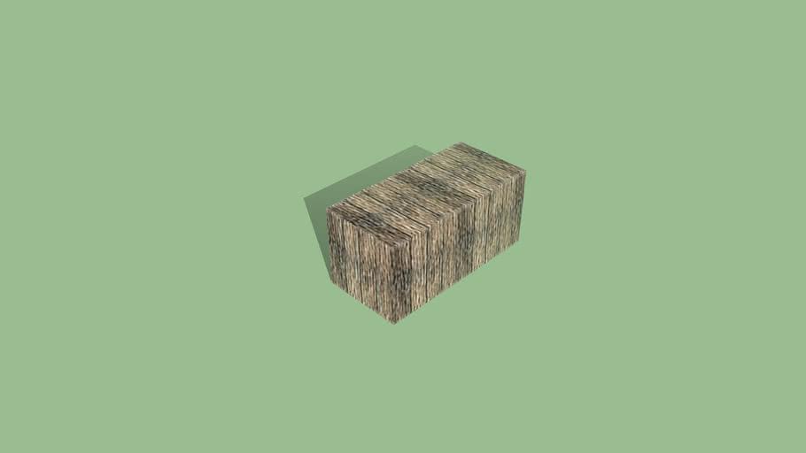 Resident Evil 4 - Breakable Box