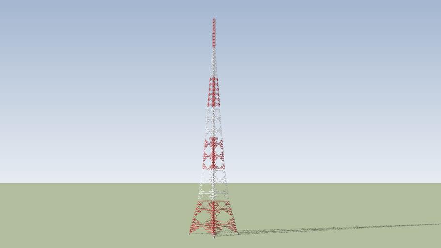 NNT Radio Tower