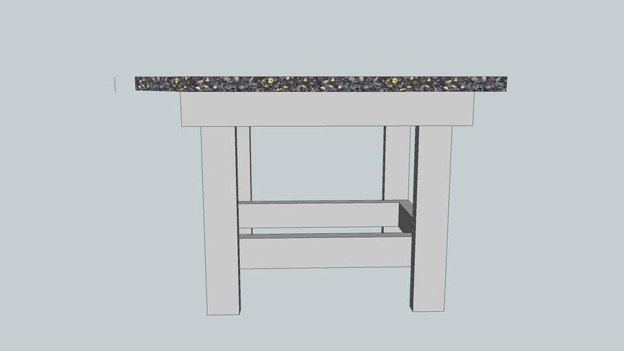 gardenhouse table
