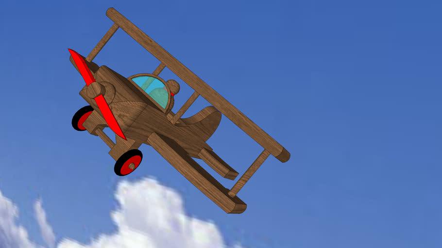 plane bi-plane