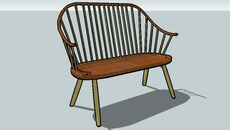 Furniture - bench