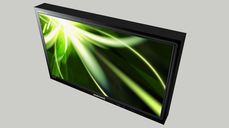 Samsung T22B300EW Monitor
