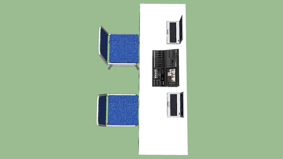 EDC Training table