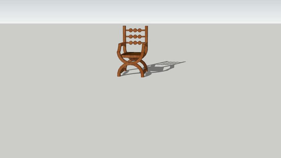 Oxnard Chair