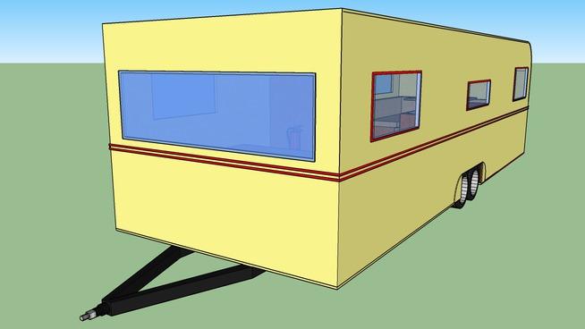 C&J Caravans