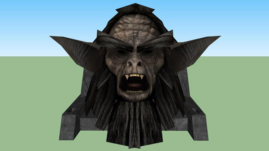 head gorax