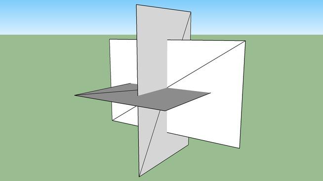Riccardo - Struttura icosaedro