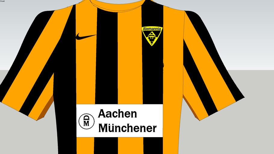 ALEMANIA AACHEN shirt