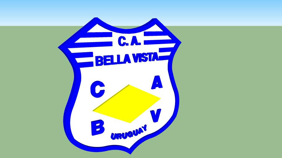 Escudo del ClubAtlético Bella Vista