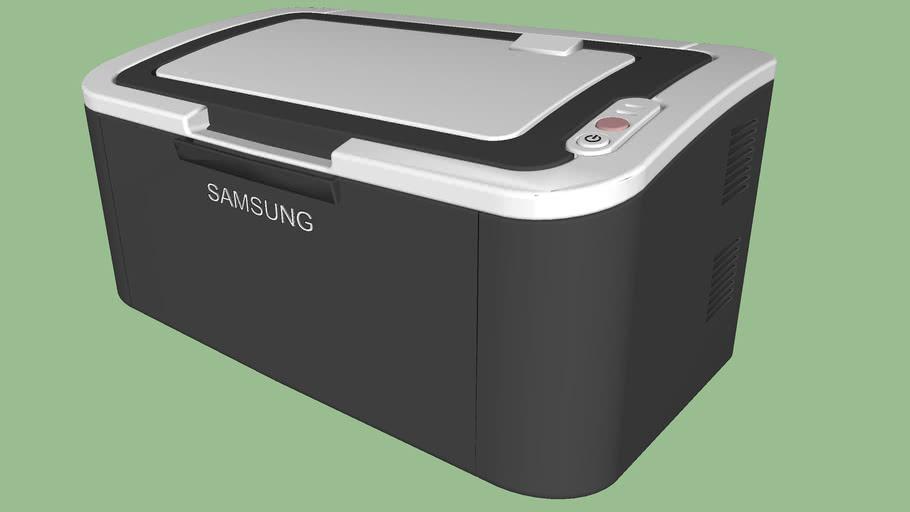 Impressora Samsung M1860